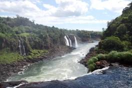 Iguazu Wasserfälle 4
