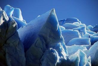 Perito Moreno Detail 1