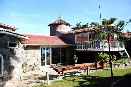Pablos Haus am See (Meer)