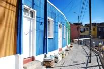 In den Gassen von Valparaiso 3