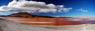 Laguna Colorada Panorama 1