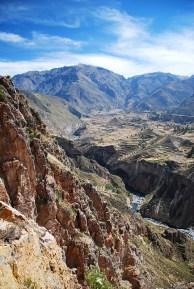 Colca Canyon 5