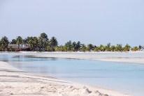 Irgendwo in Aitutaki