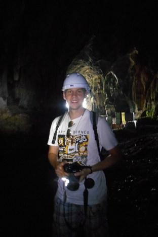 Kuala Lumpur - Dark Cave equipment