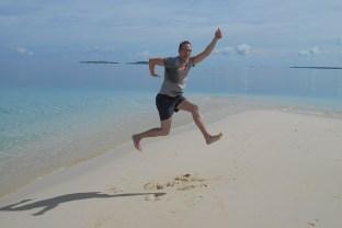 Sibuan - Jumping around