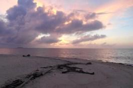 Turtle Island - Sonnenaufgang