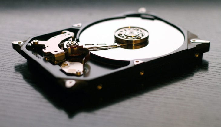 how to wipe a hard drive correctly