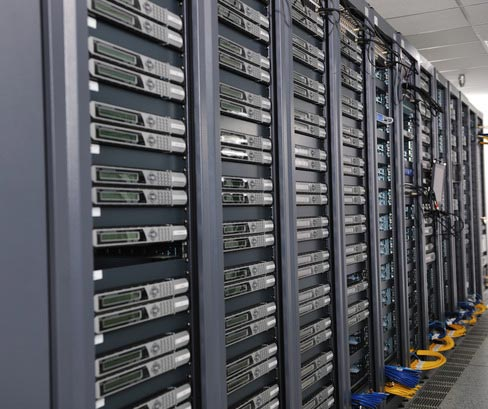 data center decommission