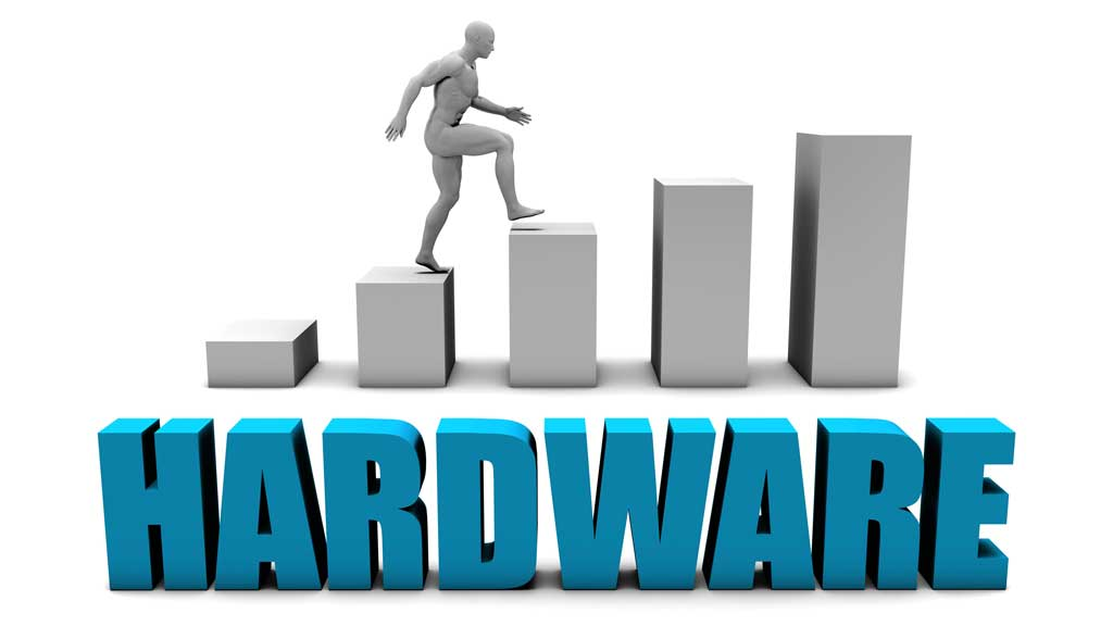 Data-center-management-when-to-upgrade-hardware