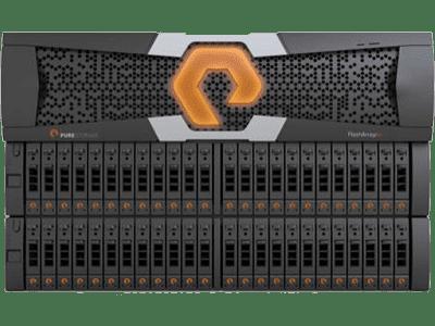 Sell Purestorage flash array