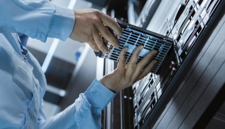 data center decommissioning checklist