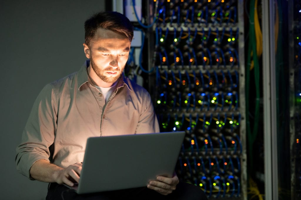 Be prepared - create a data center decommissioning checklist.