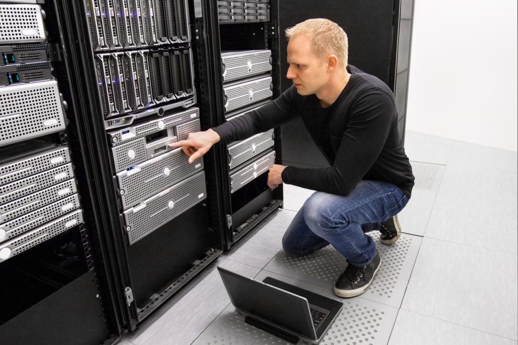 Create your own data center decommissioning checklist today.