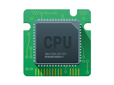 instructions for packing cpus / processors