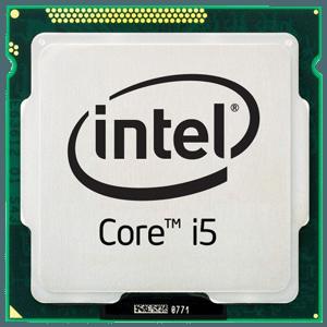 Sell processors Intel i-series i5