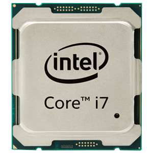 Intel core i7 sell cpus