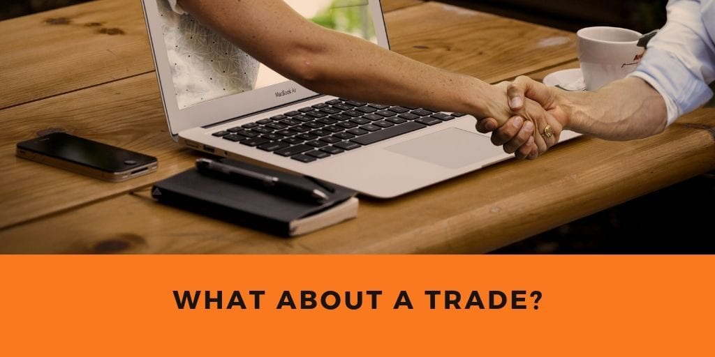 trade used ram