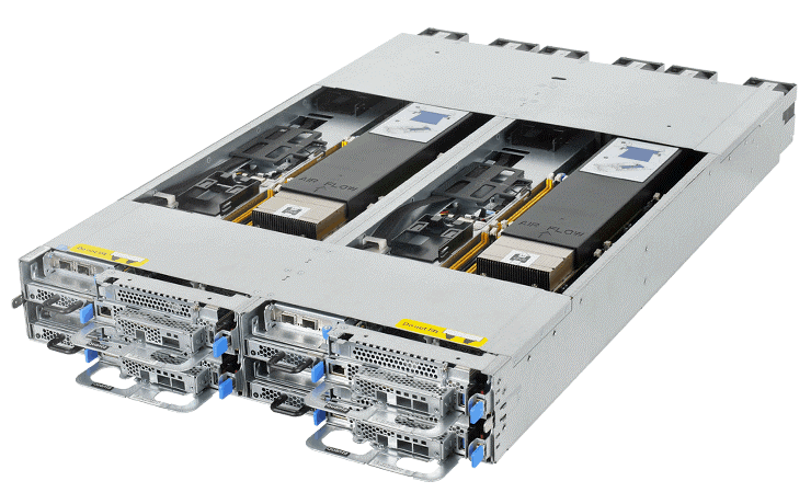 thunderx2 arm processor server platform options