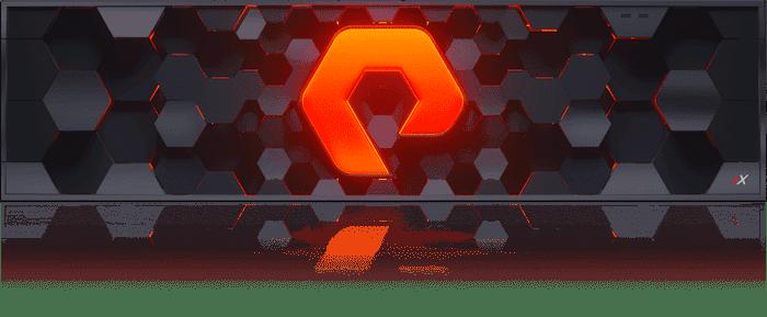 FlashArray//X from Pure Storage