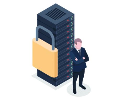 Data Security Decom