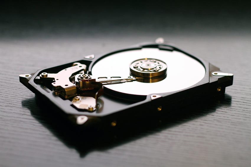 how much are old hard drives worth