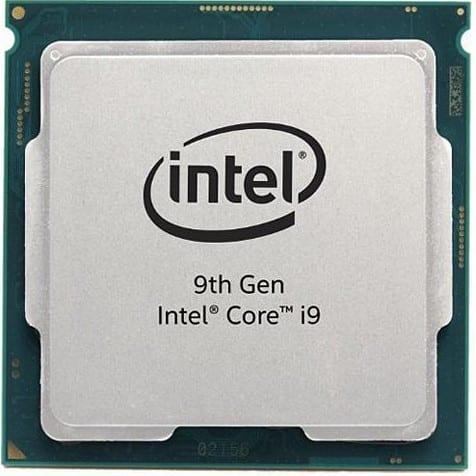 Intel core i9 Sell Processors