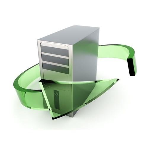 Server Reuse
