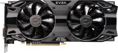 EVGA GPU