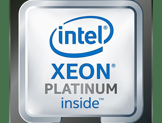 Intel® Xeon® Platinum 9282 Processor