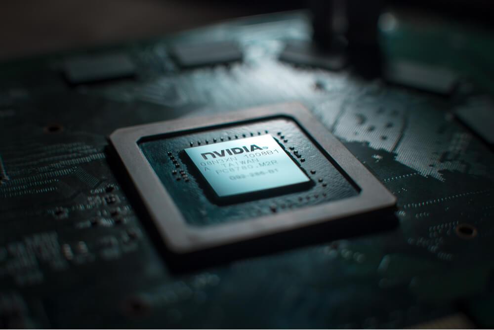 Nvidia server chips ARM