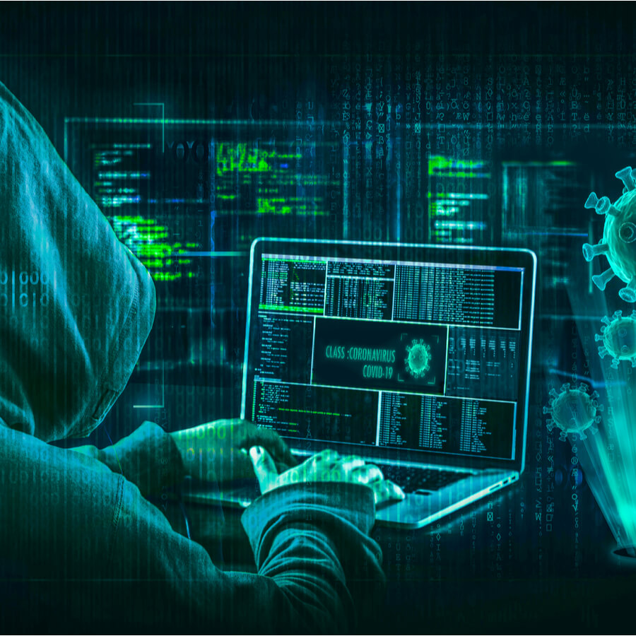 russians hacking US government