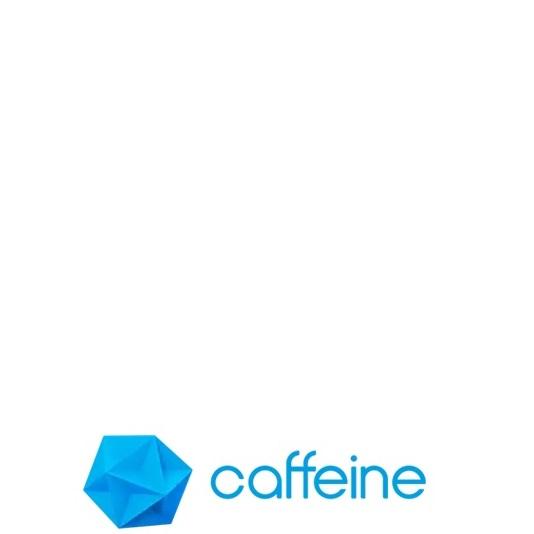 CaffeineTV logo