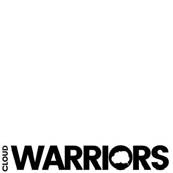 Cloud Warriors logo