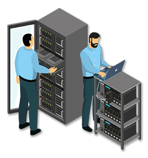 exit technologies sell used IT equipment