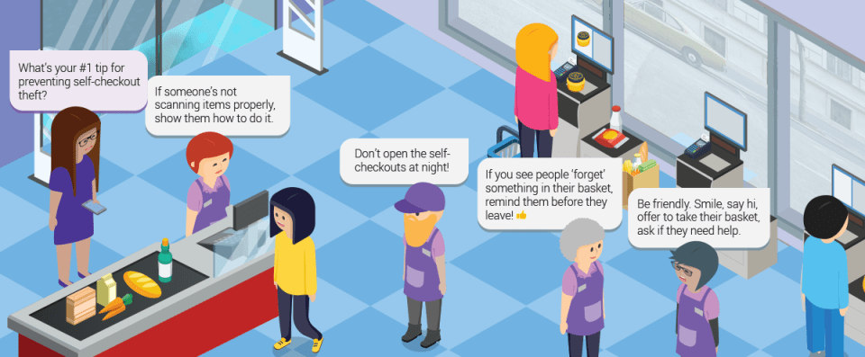 Using Voice of the Employee to improve customer experience