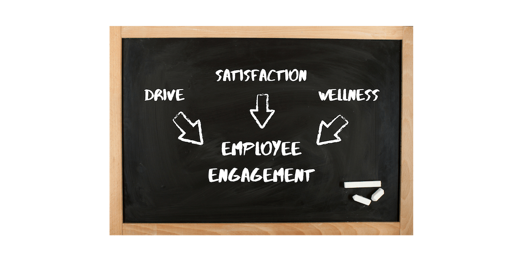 Engagement: drive, satisfaction and wellness