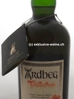 Ardbeg Grooves Committee Reserve