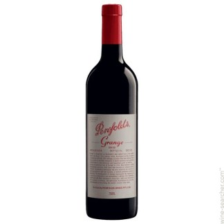 Penfolds Grange 2006, Barossa Valley