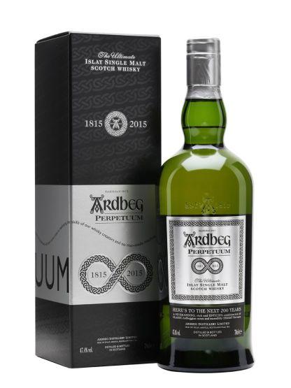 Ardbeg Perpeetum Single Malt Whisky
