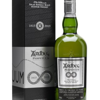 Ardbeg Perpeetum Single Malt Whisky