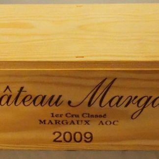Chateau Margaux 2009