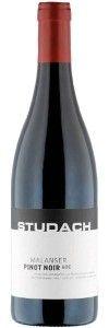 Thomas Studach Pinot Noir 2012