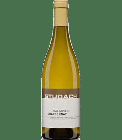 Thomas Studach Chardonnay 2018
