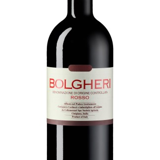 Grattamacco Bolgheri Rosso DOC 2018