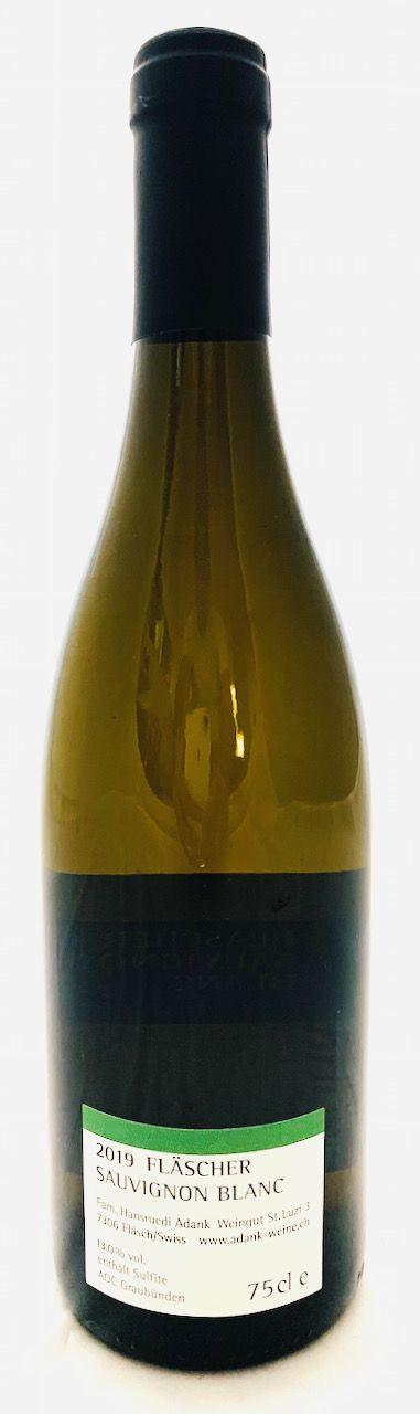 Adank Sauvignon Blanc 2019