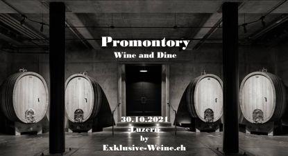 Napa Legend Promontory Wine and Dine by exklusive-weine.ch