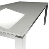 Glas Tischplatten - Platten