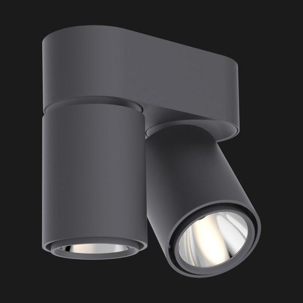 Base for Ceiling Light Fixture