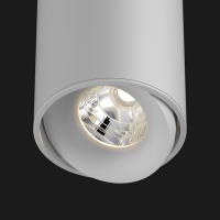 Ceiling Lights - Titan Semi-Recessed Cone with 9.3W