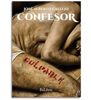 Confesor libro destacado